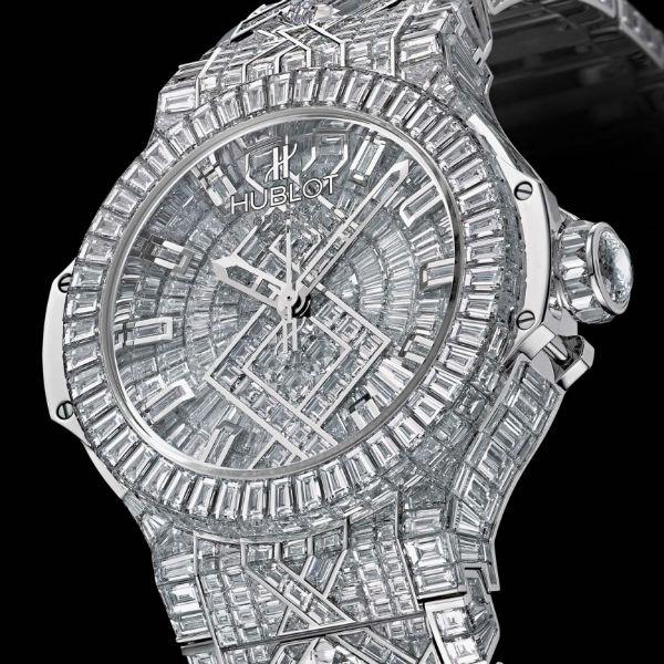 6183d5d04f148 TOP 10: Les montres les plus chères du monde!