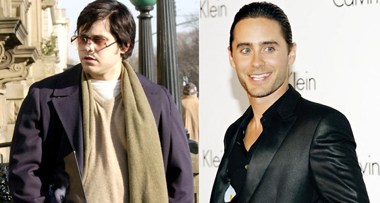Jared Leto – Chapter 27