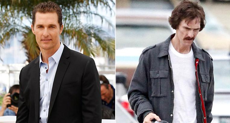 Matthew McConaughey - Dallas Buyers Club