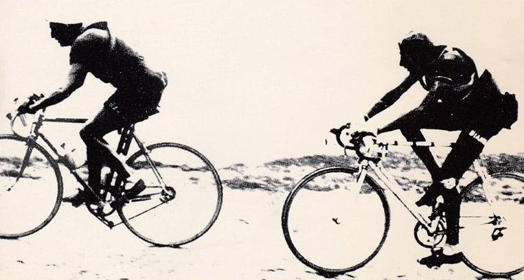 1949 - Le duel Coppi-Bartali