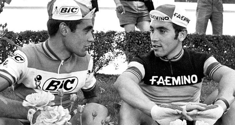 1971 - Ocana défie Merckx