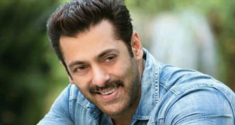 Salman Khan - 38.5 millions de dollars