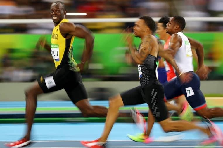 Usain Bolt peut aider la science à estimer la limite du corps humain