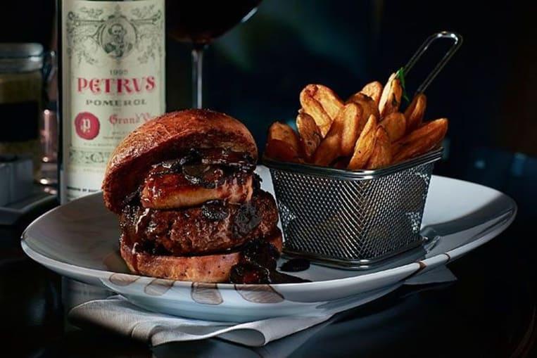 TOP 10: Les hamburgers les plus chers au monde - Page 11 sur 11