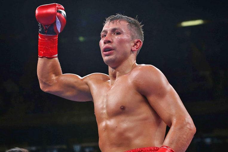 Wilfredo Gomez / Gennady Golovkin - 17 KO consécutifs pour défendre un titre mondial