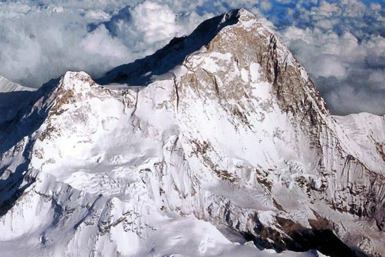 Makalu, Himalaya, Népal / Région autonome du Tibet, Chine - 8485 mètres