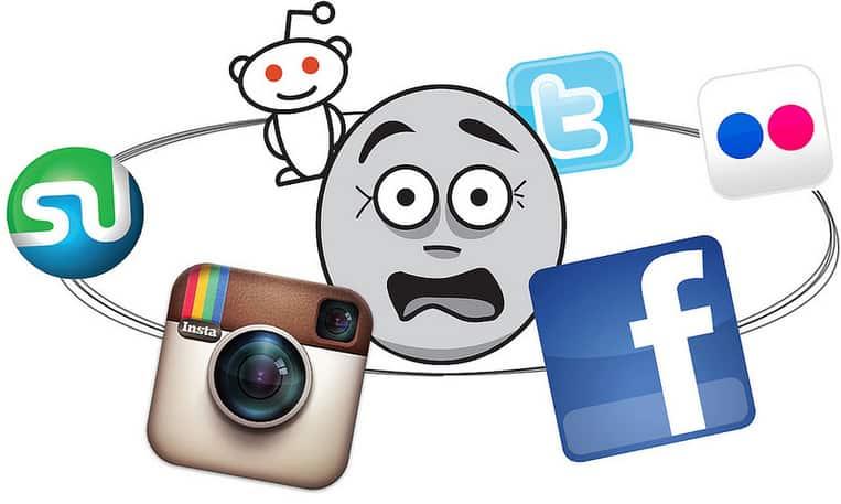 Quel est l'impact des médias sociaux sur la santé mentaledes jeunes ?