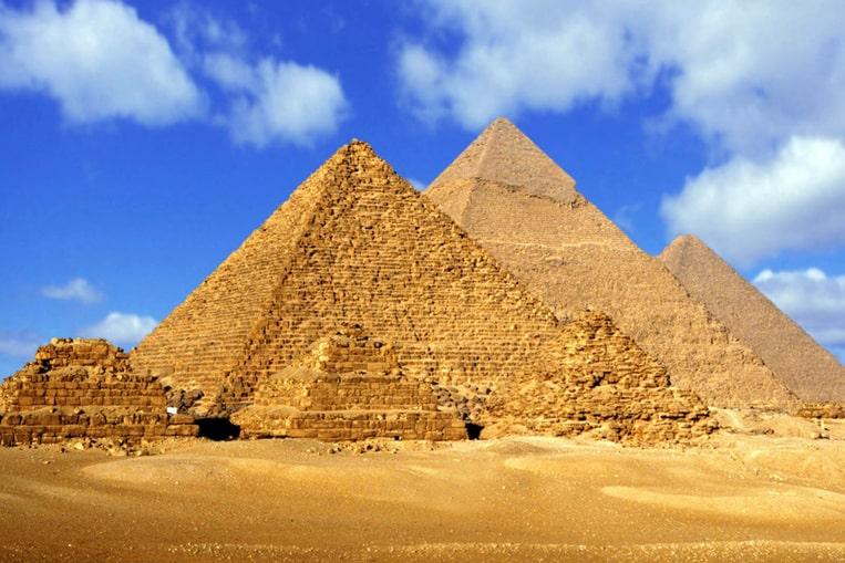 TOP 10: Les monuments les plus célèbres du monde