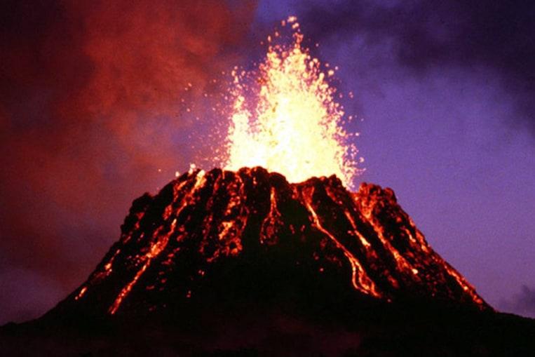 TOP 10: Les volcans les plus dangereux du monde