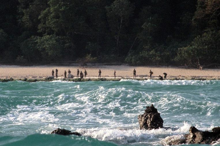 TOP 10: Les plages les plus dangereuses du monde