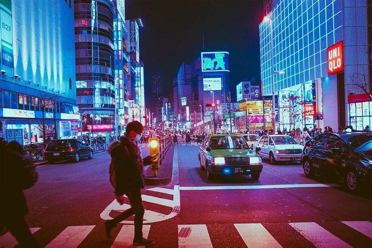 Osaka - 19,3 millions d'habitants