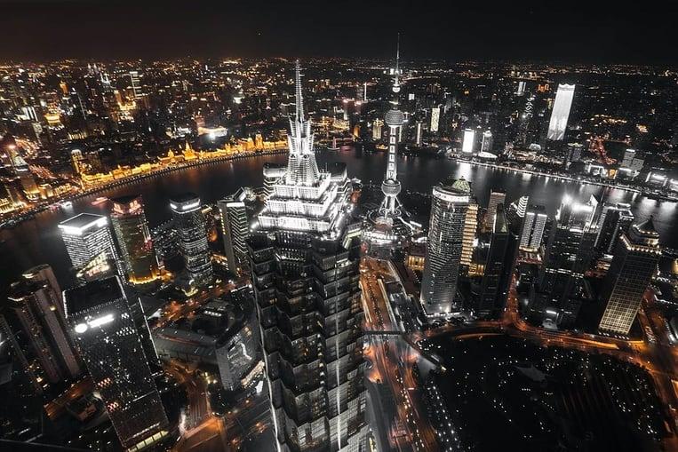 TOP 10: Les villes les plus peuplées du monde