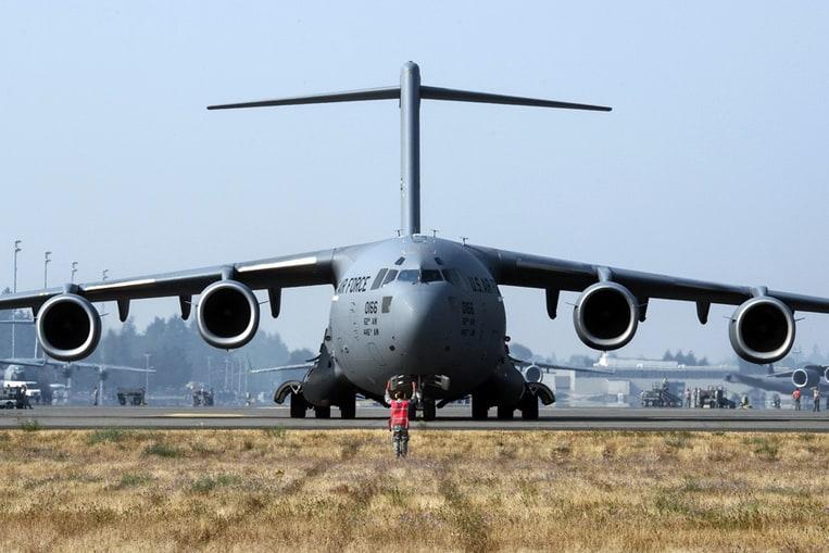 TOP 14: Les plus gros avions du monde