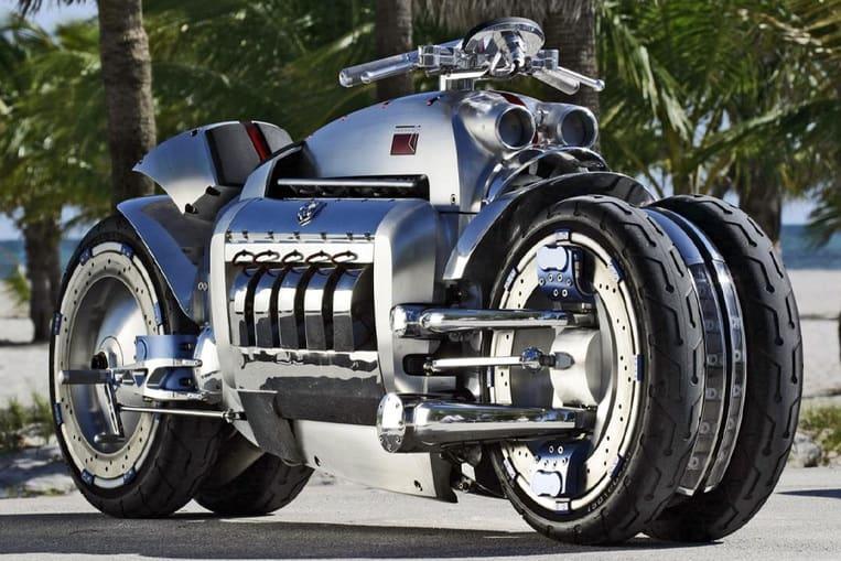 TOP 15: Les motos les plus chères du monde