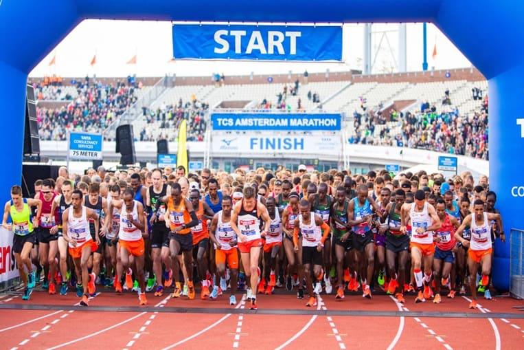 TOP 10: Les marathons les plus prestigieux du monde