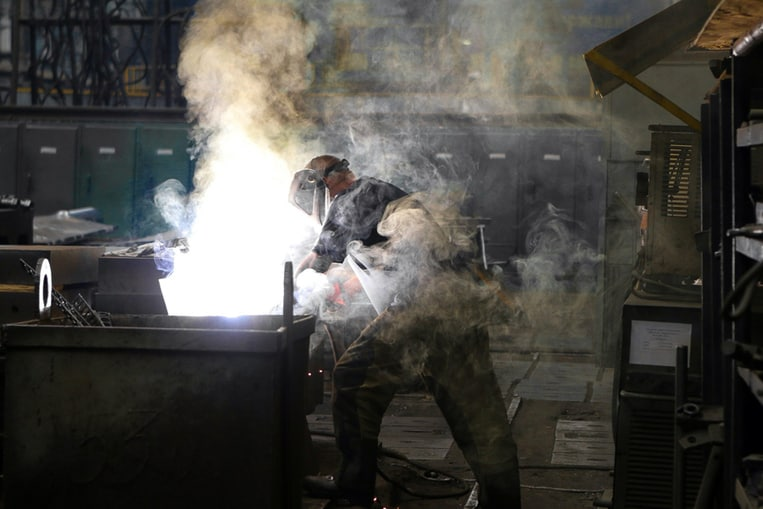 TOP 10 : Les métiers les plus dangereux du monde