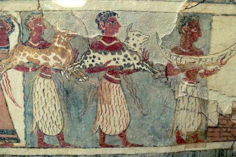 TOP 10: Les civilisations les plus anciennes de l'histoire