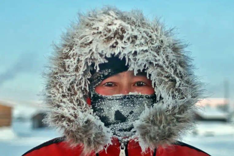 TOP 10: les lieux les plus froids du monde